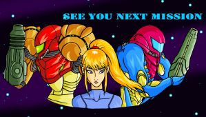 See You Next Mission by BenSmith128