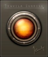 Tequila Sunrise by ChristianKarling