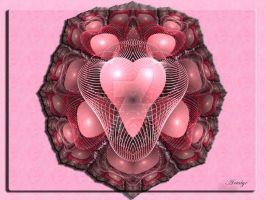 My Wired Heart by Arialgr