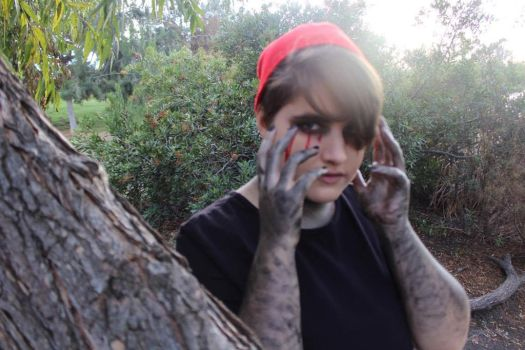 Blurryface Cosplay 1 by decaygirl13