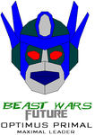 BWF - Optimus Primal by SturmvogelPrime