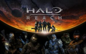 Halo: Reach ABSOLUTE final by LogrusChaos