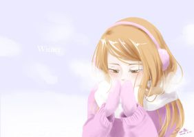 Winter by starie13