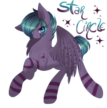 Star Circle   Do You Like Me  By Laumizu Com by Flutt3r5hy