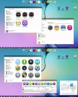 MeeGo Windows IconPack by alexgal23