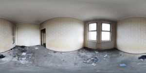 Photo High Resolution Panorama Texture 0001 by environment-textures