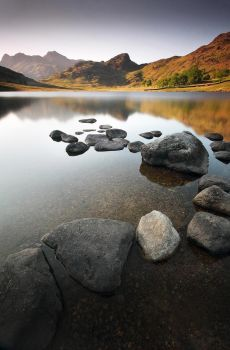 Blea Tarn, Lake District by DamianKane
