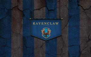 Ravenclaw Wallpaper by ShaneBlack