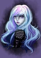 Monster High: Twyla by Numinoceur