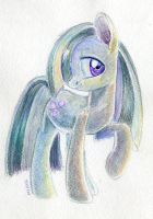 Marble by Maytee