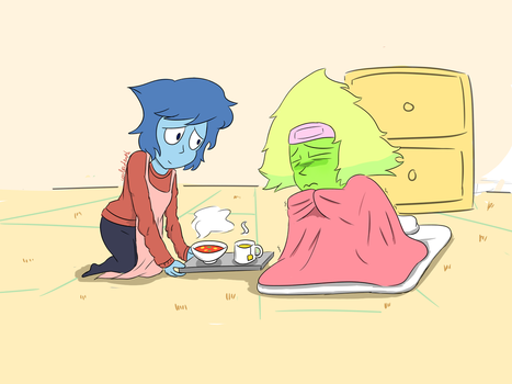 sick by coolerdeath
