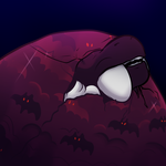 She is Hatching by SlayersStronghold