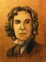 Paul McGann as 8th Doctor by Felis-Irbis