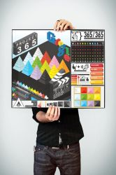 365 infographics by Lemongraphic