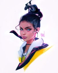 Untitled by rossdraws