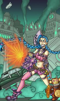 Get Jinxed Final by Mosquito-86