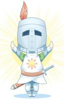 Solaire by ValiFrost