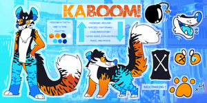 KABOOM ref by SHOUTMILO
