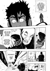 IPODODBOY Chapter 2: Member of marumura PAGE: 16 by MustaYaki