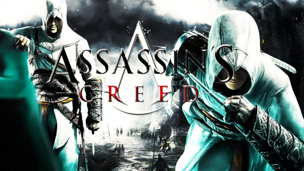Assassins Cred by dannyshyatat1