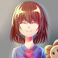 Frisk by kevinramadhan