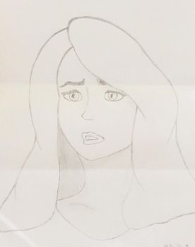 Frame 1 - TCoE animation project  by melfurny