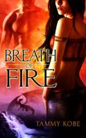 Cover art: Breath of Fire by annecain