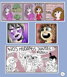 Salsaventuras Pg. 41 by TheDeathGirl