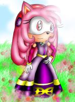 Amy_Lady_Of_Lake_Contest by renealexa