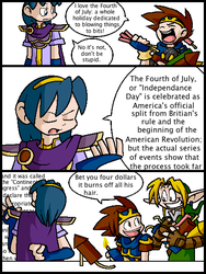 July is not for rants by Hail-NekoYasha