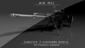 AS50 by PossytivDesigns