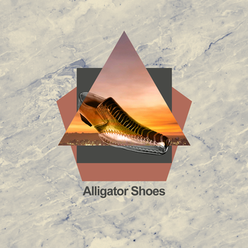 Alligator Shoes (Cover Art) by ThePal