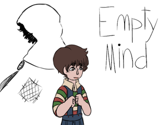 Empty Mind || Rpg Concept by VintageOddity