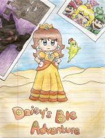 Daisys BIG Adventure -overview by Peach-X-Yoshi