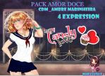 Pack amordoce ambre marinheira by Marylusa18