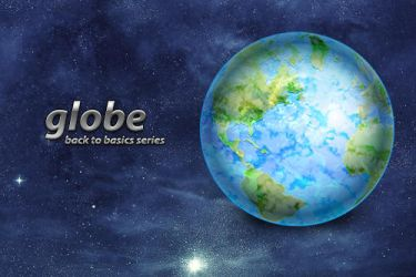 Globe: Back To Basics Series by neo014
