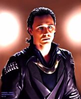 Loki - I Never Wanted The Throne VII by AdmiralDeMoy
