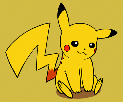 pika by replacer808
