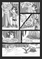 The Meeting (page 3) by LadyRosse