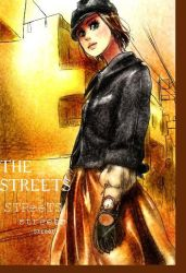 The STreets by Lollipop-Kizz