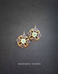earring by nastya-iv83