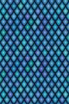Dragonskin pattern by merrypranxter