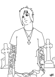 + The Rev: WiP + by Kezzi-Rose