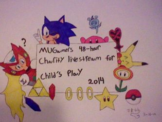 For MUGamers by shadica225