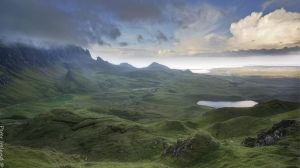 Skye View by Pistolpete2007