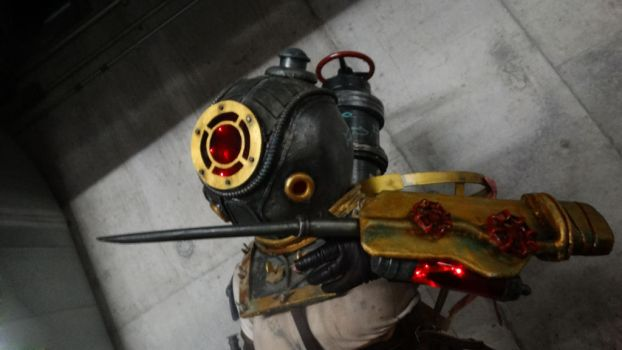 Bioshock 07 by meanlilkitty