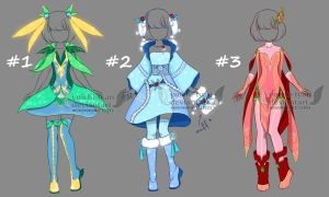 [Closed] Auction kawaii Adopt Outfit by YuiChi-tyan