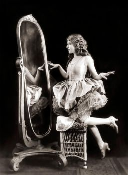 Vintage Stock - Mary Pickford by Hello-Tuesday