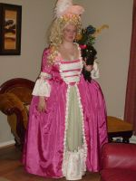 Marie Antoinette: revisited by SoraAoi