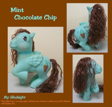 Mint Chocolate Chip by Hindsightis2020